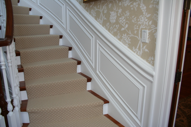 Interior Exterior Trim Amp Moulding Wny Orchard Park Ny